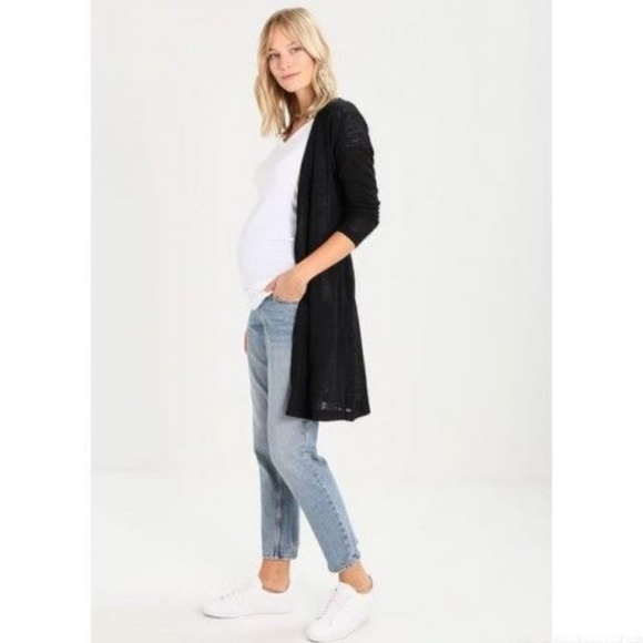 514dce7e8c79c Topshop MATERNITY Jeans | Topshop Moto Maternity Mom Jean Nwt 75 ...